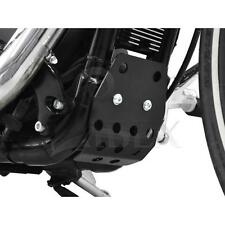 Harley Davidson Sportster Iron 883 BJ 2004-protección del motor bugspoiler negro