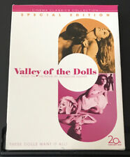 Valley of the Dolls (Dvd) Special Edition. Like New Condition