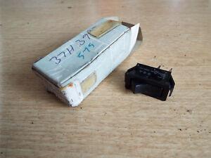 Mini Classic heater switch Clubman Cooper Original