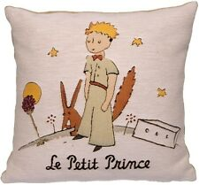 """NEW 18"""" 45CM PETIT PRINCE """"PLANETE"""" BELGIAN TAPESTRY CUSHION COVER 1760 WITH ZIP"""