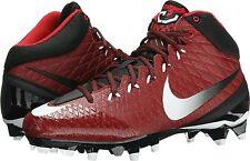 Men's Nike CJ Strike 3 Football Cleat University Red/Black/White Size 11.5 M US