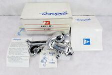 Vintage ☆NOS☆ 80's CAMPAGNOLO EUCLID long cage MTB Rear DERAILLEUR, MInt & Boxed