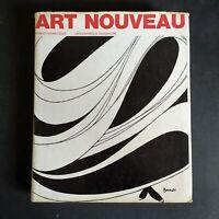 Robert Schmutzler - ART NOUVEAU - Il Saggiatore 1966