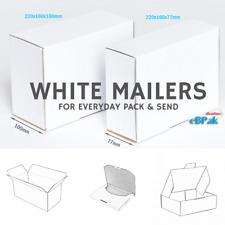 High Quality Mailing Box Packaging Shipping Carton A4 A5 500g 3KG B1 B2 B6