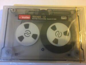 New Imation Magnus 1.2GB Tape Cartridge DC9120 SLR3 QIC1000 super fast ship