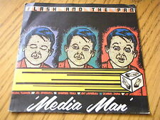 "FLASH & THE PAN-Media Homme 7"" vinyle PS"
