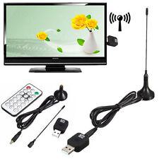 Digital Mini DVB-T USB 2.0Mobile HDTV TV Tuner Stick Receiver for Android NEW QE