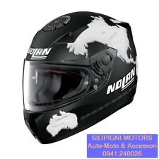 Casco Integrale Nolan N60-5 Gemini Replica Checa 28 XS
