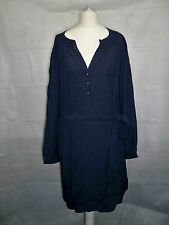 Banana Republic Dress - Navy - Size 8 - Box61 00 C