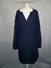 Banana Republic Dress - Navy - Size 8 - Box6100 C