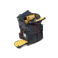 Kata 3N1-35 PL Sling camera Backpack Holds DSLR/Grip, Long Zoom, 5-6 Lenses Case
