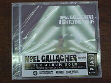 NOEL GALLAGHER (OASIS) High flying birds CD NEUF