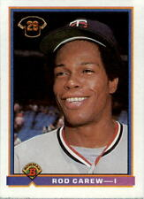 1991 Bowman Baseball Card Pick 1-250