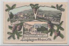 73983/28- Kirchberg am Wechsel im Bezirk Neunkirchen in Niederösterreich 1910