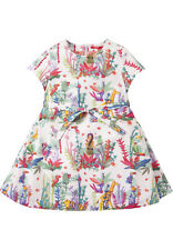 Oilily Kleid Deandra short sleeve Dress Größe 104/4 Jahre NEU 99,90 €
