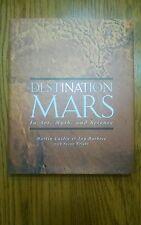 Destination Mars In Art,Myth & Science Martin Caidin & Jay Barbee w Susan Wright