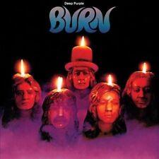 Burn by Deep Purple (Vinyl, Jan-2011, Friday Music)