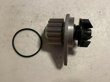 INA 538005510 Water Pump fits Citroen Fiat Peugeot