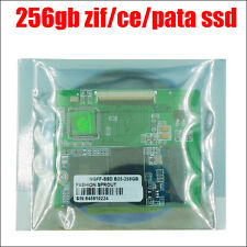 "256gb ssd upgrade 160GB Hard Drive 1.8"" MK1634GAL ZIF for iPod Classic 7th Gen"