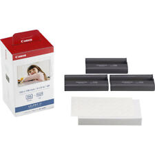 Canon KP-108N 108 Photo Sheets with Ink for Selphy CP910/CP1200/CP1300