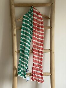 Gudrun Sjoden  Cotton Scarf (One Size)