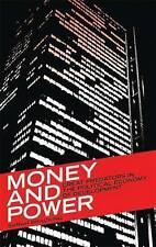 Money and Power: Great Predators in the Political Economy of Development (Third