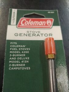 New Coleman Stove Generator # 426-5621 fits 426E 3 & deluxe model 413H2