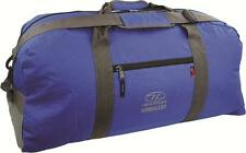 Blue Cargo Travel Holdall 100 Litres camping hiking gymn workwear D of E