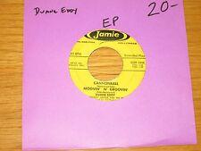 INSTRUMENTAL 45 RPM EP (No Cover) - DUANE EDDY - JAMIE 100