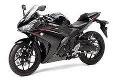 For Yamaha YZF R25 R3 2014-2016 injection ABS Plastic Fairings Kit Bodywork 15