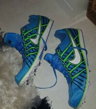 Nike Distance Track Running Spikes Shoes SIZE Uk8.5 (42.5EUR)