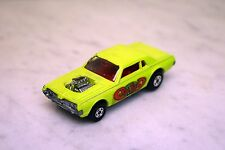 MATCHBOX N. 62 Mercury Cougar PROD. anno 1970, Superfast