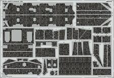 Eduard 1/35 StuG/Sturmgeschutz IV Sd.Kfz.167 Early Version Zimmerit # 36423