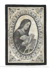 Image Mortuaire (1864)