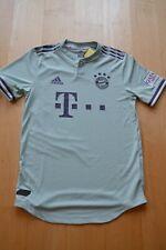 FC Bayern München Adidas AUTHENTIC climachill Trikot Spieler Player no matchworn