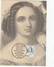 Hensel-Mendelssohn Fammy Maxik. Berlin  1989