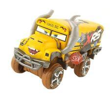Cars Miss Fritter XRS Mud Racing Disney Pixar GBJ46