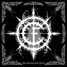 Carpathian Forest - The Fking Evil Years [CD]