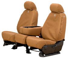 Carhartt Seat Cover Covercraft SSC3439CABN Chevrolet Silverado GMC Sierra 1500