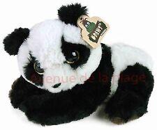 Peluche bébé Panda très douce au touché, doudous pas cher, jouet, neuf