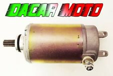 Starter Motor Triumph Speed Triple 1050 2005 2006 2007 2008 2009 2010 2011