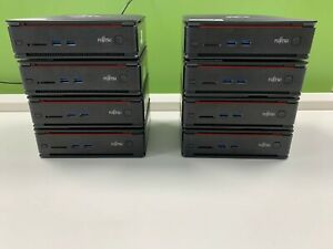 Fujitsu Esprimo Q520 MINI PC USFF i5-4590T 8GB 120GB SSD Windows 10 Pro