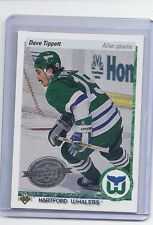 10-11 2010-11 UPPER DECK DAVE TIPPETT 20TH ANNIVERSARY FRENCH BUYBACK 270