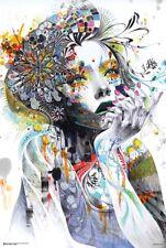 ARTIST MINJAE LEE CIRCULATION POSTER FANTASY ART PRINT 24X36 NEW