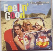 FEELIN GOOD: 2 CD SET - BILL WITHERS, SUPERNATURALS, SPICE GIRLS, BILLY IDOL ETC
