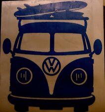 Sticker COMBI VW 10 X 12 cm