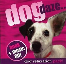 Dog Daze... The Dog Relaxation Pack Mixed media product Book The Cheap Fast Free