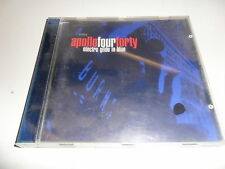 CD  Apollo Four Forty - Electro Glide in Blue