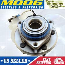MOOG Front Wheel Hub Bearing Assembly MONTE CARLO GRAND PRIX DEVILLE DTS