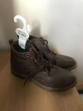 Boys River Island Boots Size UK 2 Brand New Never Been Worn